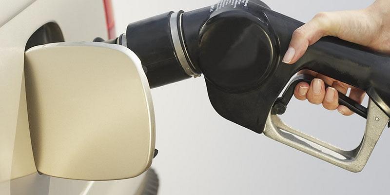 Degvielas mazumtirdzniecība