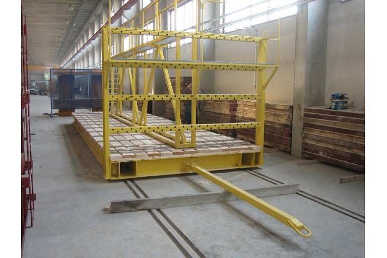 Metālapstrāde, metāla konstrukciju izgatavošana