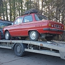 24-hour car tow truck services