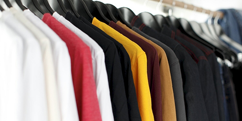 Apģērbu, priekšmetu apdruka