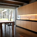 Elegant design kitchen furniture