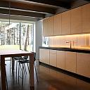 Кухонная мебель элегантного дизайна