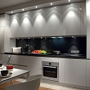 Design of kitchen furniture