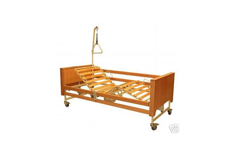Funkcionālās gultas invalīdiem Daugavpils