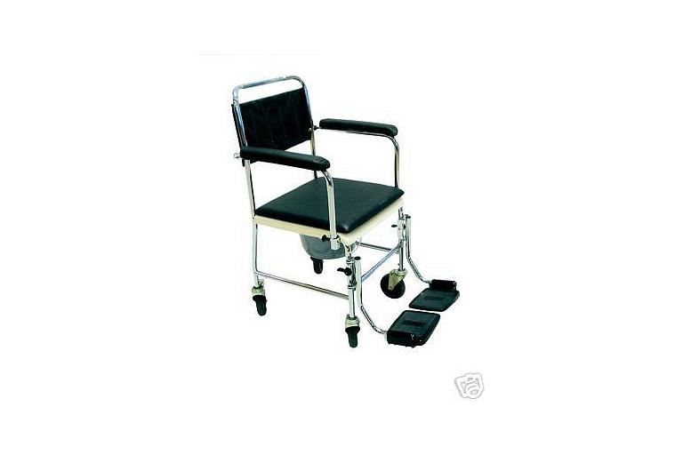 Ratiņkrēsls cilvēkiem ar īpašām vajadzībām