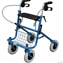 Equipment for disabled people