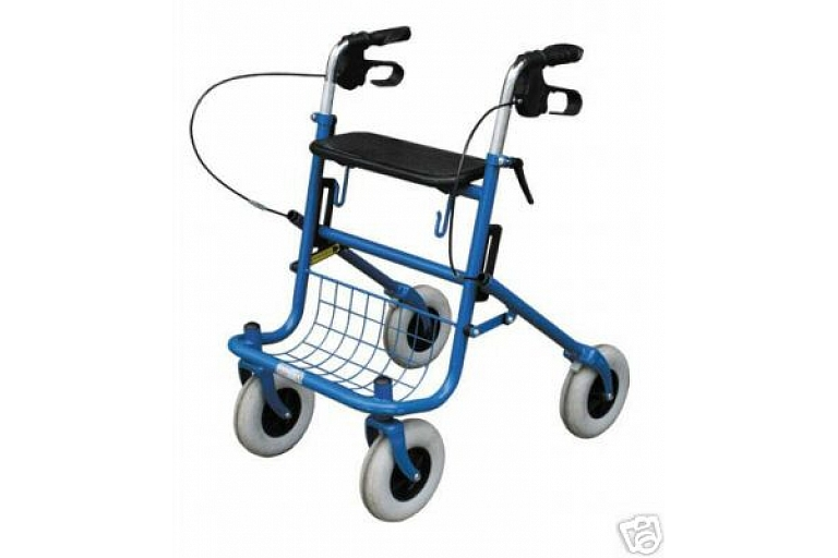 Wheelchair for people with special needs