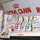 Professional food from Royal Canin