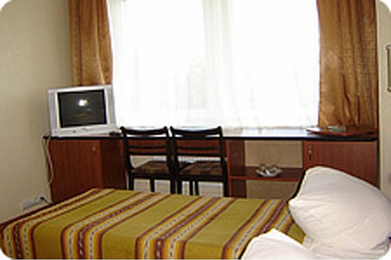 Viesnīca Latgalē