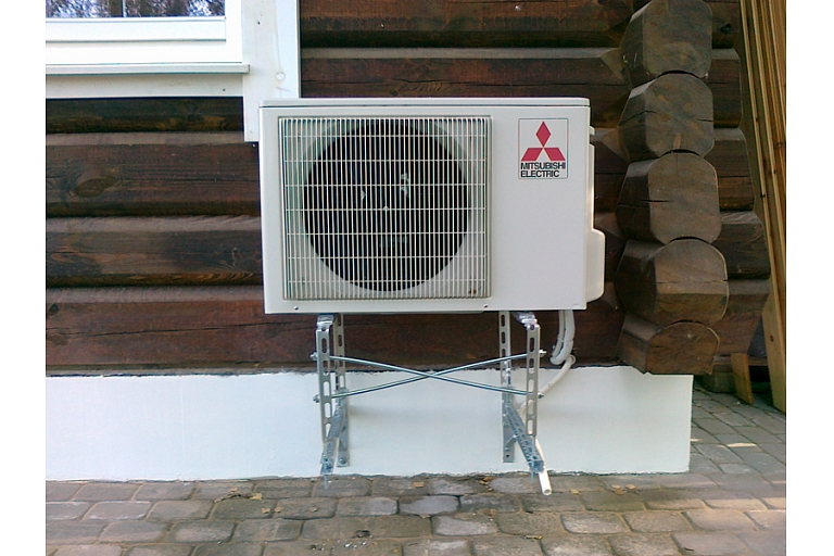 Ventilation and conditioning systems for premises Riga Pardaugava Agenskalns Ziepniekkalns