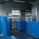 """Ottensten Latvia"", Air blowers, Vacuum pumps, service"