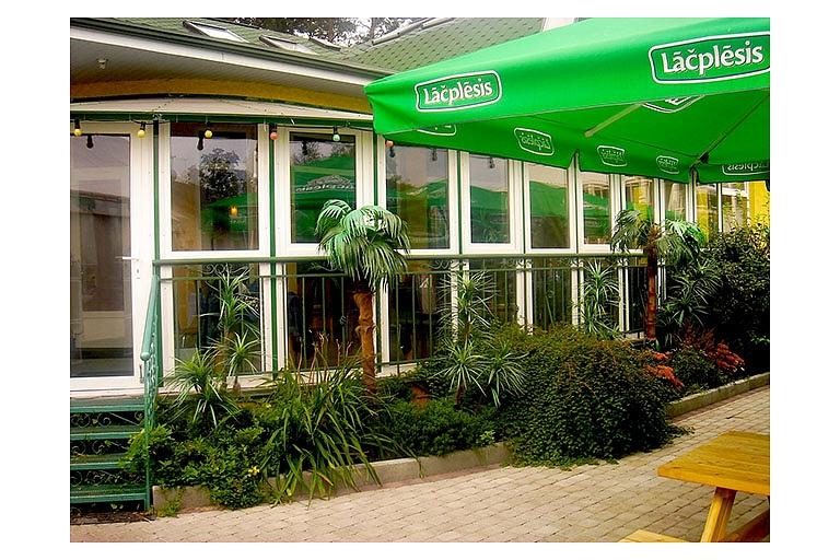 Kafejnīcas bāri restorāni, Talifa restorāns