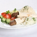 "Catering enterprises, ""Talifa"", restaurant"