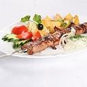 Restorāni, ēdināšanas uzņēmumi, gruzīnu ēdieni, šašliki
