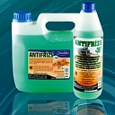 Antifreeze production
