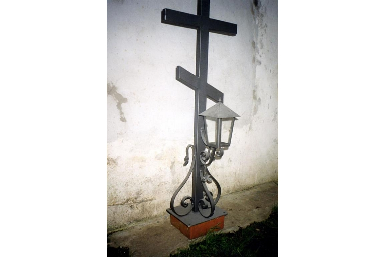 Metāla krusti metala izstradajumi Valmiera Vidzeme