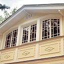 Wooden window manufacturing