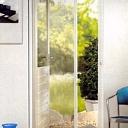 Сетки против насекомых для домов