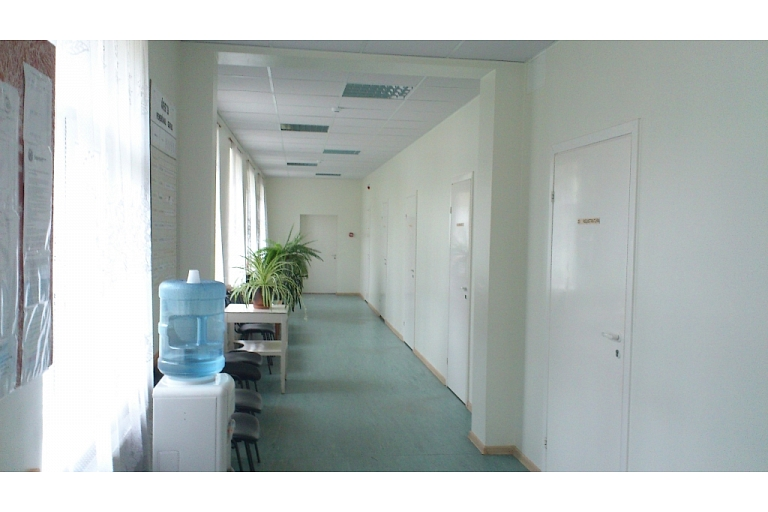 Ambulatory department