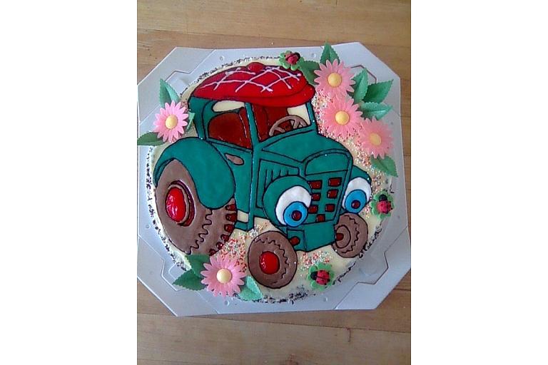Pasūtījuma tortes