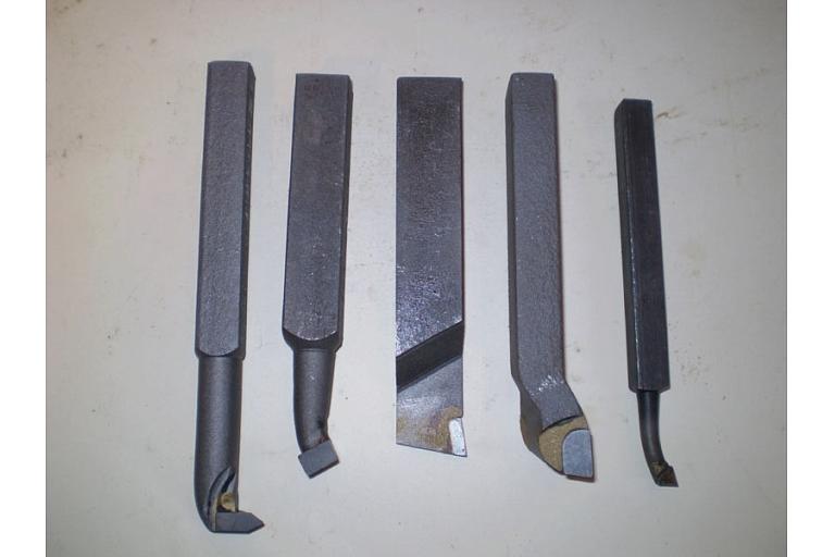 Metālapstrādes instrumenti griežņi Rīga