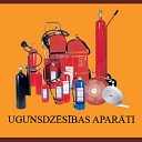 Sale of fire-extinguishers