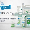 Disinfectant for surfaces