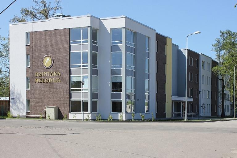 Medicīniskā un sociālā aprūpe Rīgā