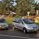 Taxi services in Ventspils