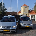 Taxi for up to 6 places in Ventspils