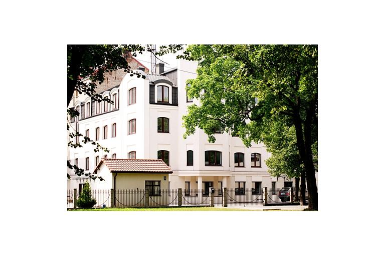 Latvijas Amerikas Acu centrs Rīgā
