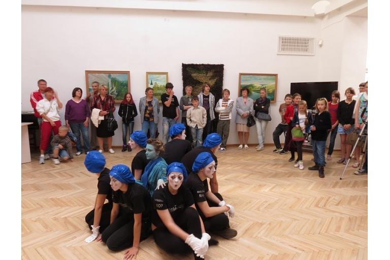 pasākumi, Madonas muzejs