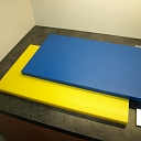 Plastic products for furniture