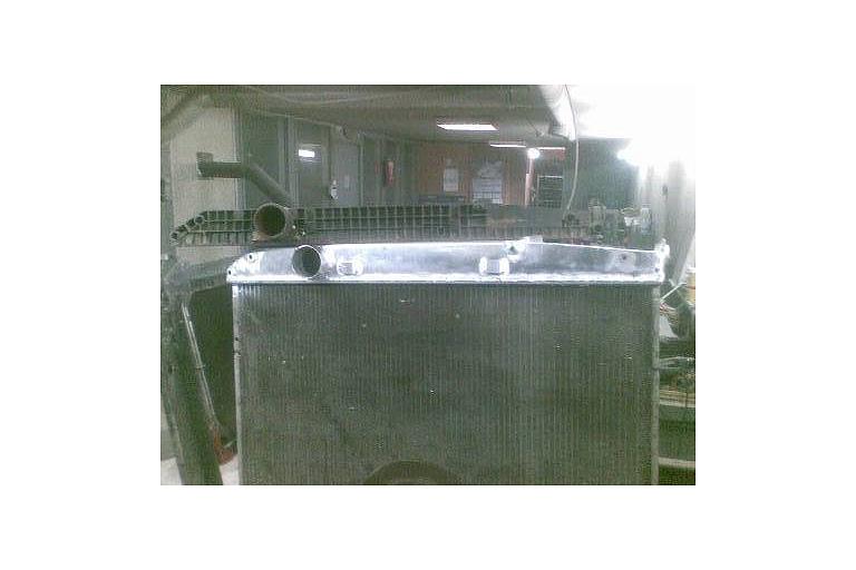 Smago automašīnu kondicioniera remonts