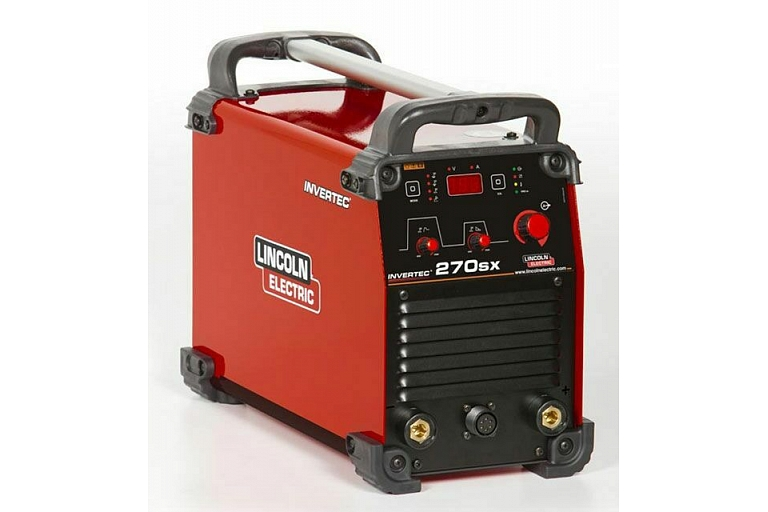 Lincoln Electric welding equipment rental in Riga