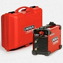 Lincoln Electric metalworking machines