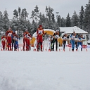 "ski competitions ""Smeceres sils"""