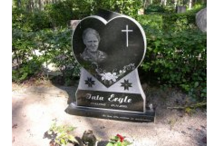Kapu pieminekļi Jūrmalā
