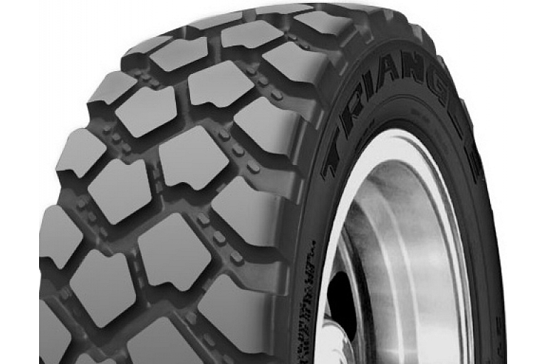 Truck tire, tyre, Marupe
