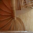 Изготовление лестниц в Елгаве