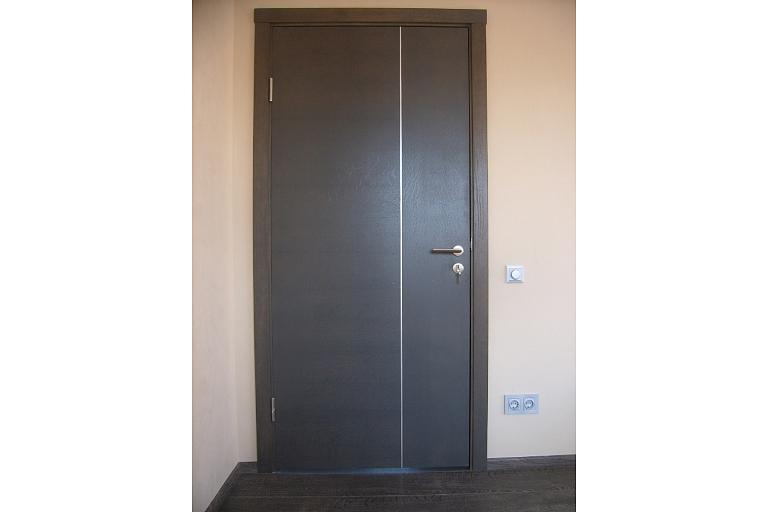 Durvis Jelgavā