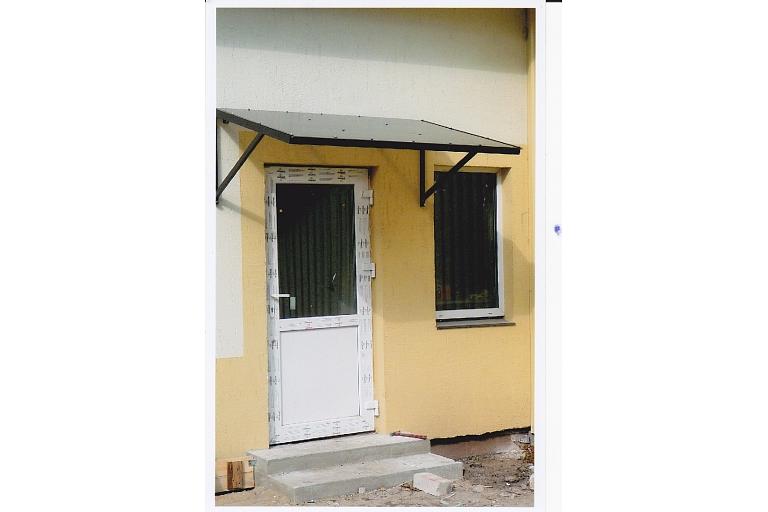 Drošibas režģi durvīm un logiem Daugavpils