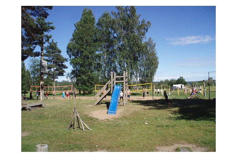 Camping in Kurzeme