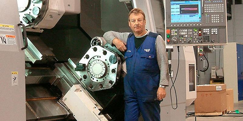 Profesionālas metālapstrādes iekārtas un apkalpošana