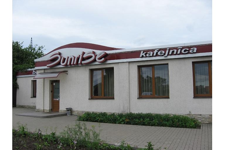 Kafejnīca Daugavpilī