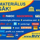 Sale of construction materials