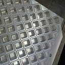 Matrix. Stainless steel products
