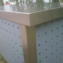 Non-standard metal structures. Stainless steel products. Aluminum products. Plastic products