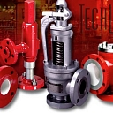 Valves for pressure reducing