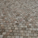 High quality pavement in Vidzeme